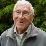 Professor Emeritus Bernard L. Pollack (1920 – 2014), Breeder of 'Ramapo' Tomato
