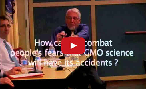 Video: Part IV: GMOs: Questions and Answers for New Jersey Farmers: Rutgers NJAES