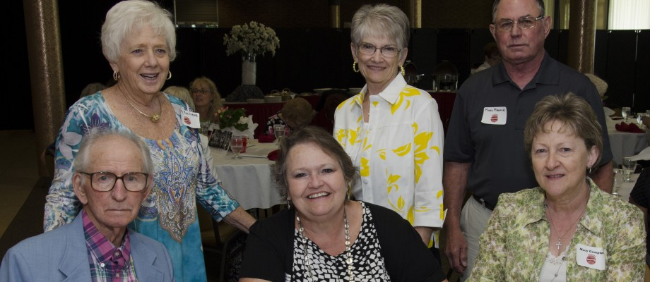 Rutgers Cooperative Extension Welcomes Back Retirees to Celebrate 100th Anniversary