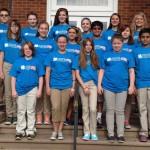 New Jersey 4-H Youth Develop Skills at Leadership Washington Focus Conference