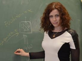 Yana Bromberg