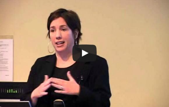 Video: GMO Forum part II