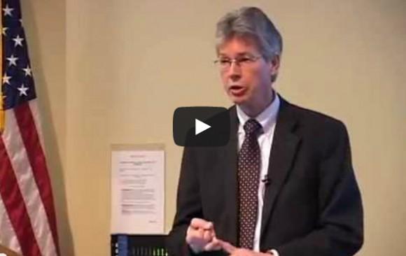 Video: GMO Forum part III