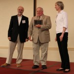 Rutgers Turfgrass Breeding Program Director Wins Industry IMPACT Award