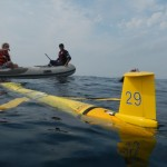 Challenger Glider Mission Completes its South Atlantic Crossing