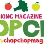 IFNH Launches Innovative Partnership with ChopChop Kids, Award Winning Children's Anti-Obesity Organization