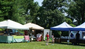 The Animal Care meat products are sold at the college farm as well as at the Rutgers Gardens Farm Market and the New Brunswick Community Farm Market.