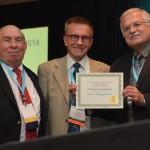 Rutgers Microbiology Professor Wins SIMB Waksman Outstanding Teaching Award