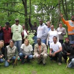 From Tour of Duty to Reaping the Bounty: Green Job Skills and Entrepreneurship the Focus of RCE Program for Veterans
