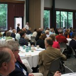 How to Bank on the Old Raritan: Rutgers Co-Sponsors Sustainable Raritan River Conference Valuing Natural Capital
