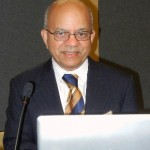 Board of Governors Professor Dipak K. Sarkar