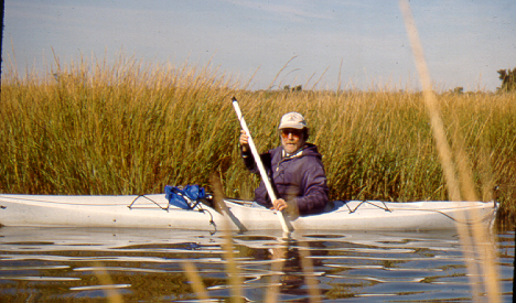 Ken Able Honored with NOAA Fisheries Habitat Conservation Award