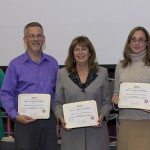 Annie's Project NJ Receives 2014 Rutgers Cooperative Extension Team Award