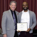 Kendrin Dyitt and Amy Rowe Receive Rutgers Cooperative Extension Diversity Awards for 2014
