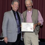 Salem County Agent Dave Lee Receives Two 2014 Rutgers Cooperative Extension Awards