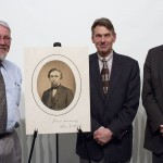 Executive Dean's Distinguished Lecture Celebrates 150 Years as Land-Grant by Saluting George Hammell Cook