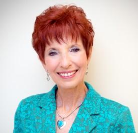 Kathleen Morgan, Chair, FCHS Department.
