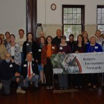 Rutgers Environmental Stewards Program: Plan for Some Winning New Year's Resolutions!