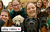 Rutgers Seeing Eye Puppy Raising Club