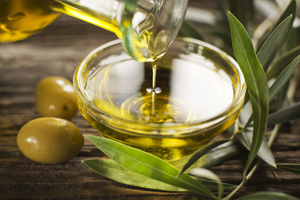 Component in Olive Oil Looks Promising in the Fight Against Cancer