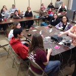 NJ 4-H Avian Bowl Winter Event Contestants Gear-Up for State Qualifier Event Set for September
