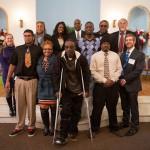 Rutgers VETS Program Graduates Inaugural Class