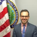 Alumni Story: Zaid Abuhouran (SEBS '12): Eyes on the White House