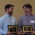 Father and Son Duo Honored by Rutgers Graduate School–New Brunswick