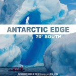 Rutgers award-winning film, Antarctic Edge: 70° South, Heads to iTunes, Netflix and DVD