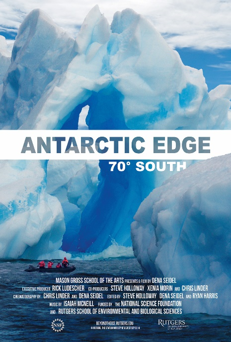 Antarctic Edge 70 South image