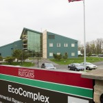 Rutgers EcoComplex Designated International Business Incubator by National Association