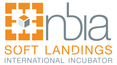 NBIA Soft Landings logo