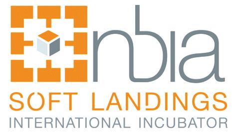 NBIA Soft Landings logo