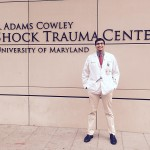 Alumni Story: Daniel Mascarenhas (SEBS '13) – Pairing Science and Service