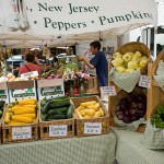 What's in Season from the Garden State: Summer Picnic Foods Should Not Be Brown and White