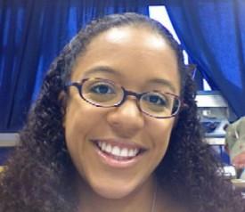 Jessica Ware