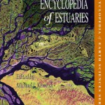 Cover of Encyclopedia of Estuaries.