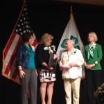 Atlantic County 4-H Volunteer Inducted into the National 4-H Hall of Fame