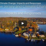 New Jersey and Climate Change: Impacts and Responses (Video)
