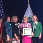 "Retired Rutgers 4-H Agent Erika ""Ricki"" Leal Inducted into the National 4-H Hall of Fame"