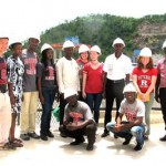 Students Help SEBS Fulbright Professor Document Changes in Local Fishing Community in Ghana