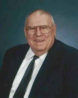 Roy H. DeBoer