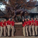 NJ Teams Capture Top Awards at Eastern National 4-H Horse Round-UP
