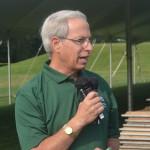 Prof. Bruce Clarke to Receive 2016 USGA Green Section Award