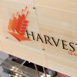 Harvest: IFNH Brings Healthy Dining Venue to Cook Campus