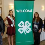 4-H Members Represent New Jersey at National Healthy Living Summit