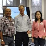Two SEBS Faculty Receive Prestigious NSF CAREER Awards