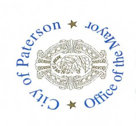 City of Paterson logo
