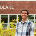 Alex Thesing (SEBS'16): Pursuing His Passion for Theme Parks