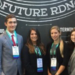 All Senior IFNH Student Ambassadors Successfully Matched for Dietetic Internships